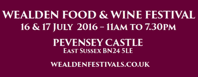 Wealden Food And Wine Festival