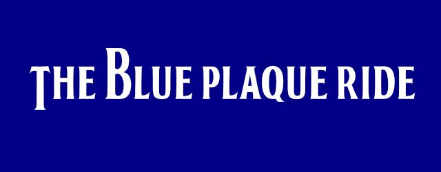 Eastbourne Blue Plaque Ride